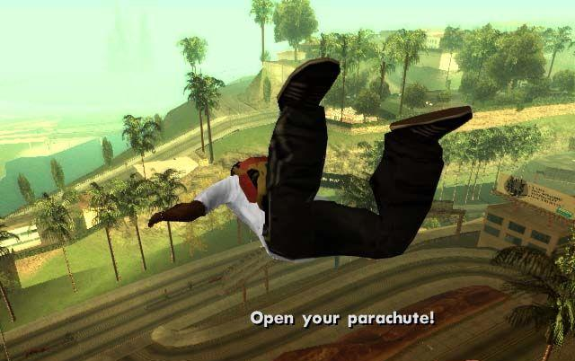 Trucos Gta San Andreas Ps2