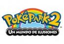 PokePark 2: Un mundo de ilusiones