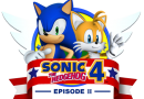 Sonic 4 The Hedgehog: Episode 2