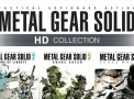 Metal Gear Solid Collection HD