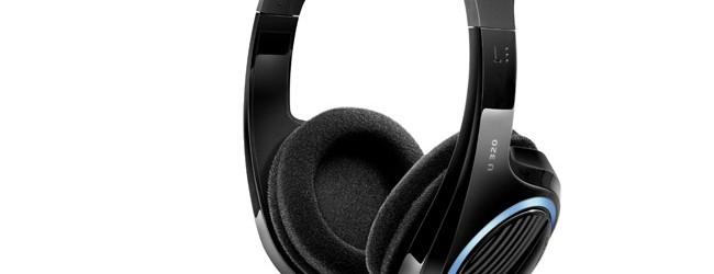 Sennheiser U320, sonido de calidad para los jugadores
