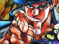JoJo's Bizarre Adventure HD Edition PS3