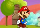 Mario y las Frutas