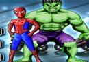 La Evolución De Los Héroes
