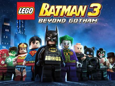 Trucos De Lego Batman 3 Para Xbox 360