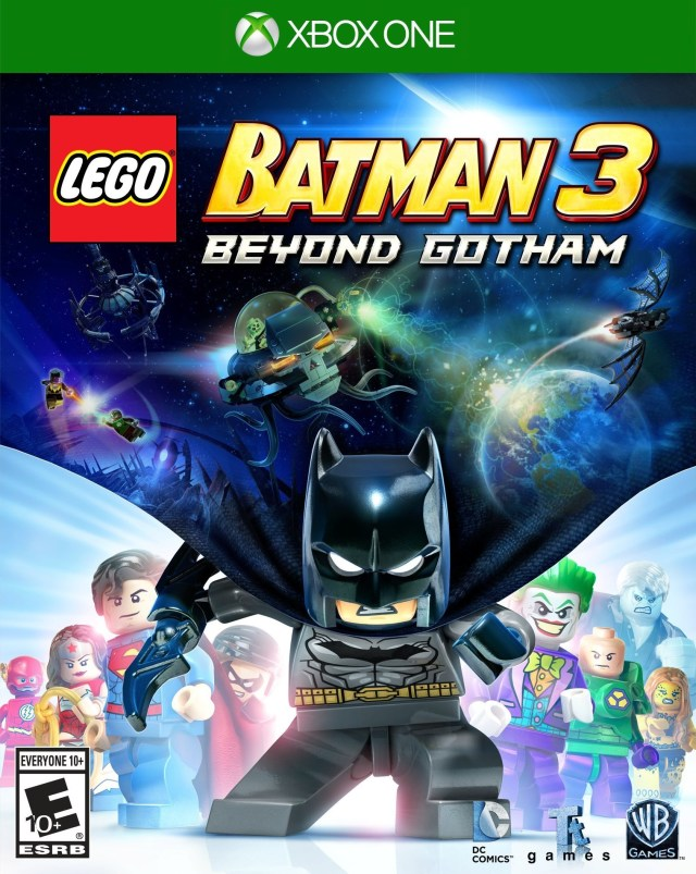 Lego Games For Xbox 1 : Trucos de lego batman mas alla gotham para xbox one