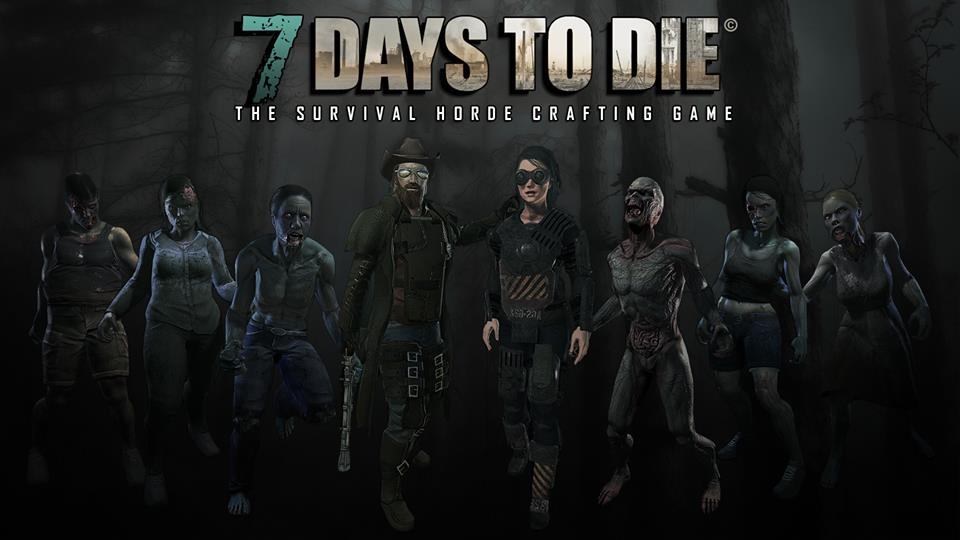 Trucos de 7 days to die para xbox one claves secretos y for Cocinar en 7 days to die ps4