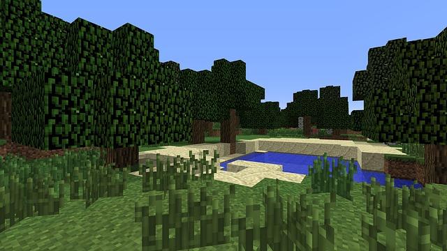 minecraft, biom, prado